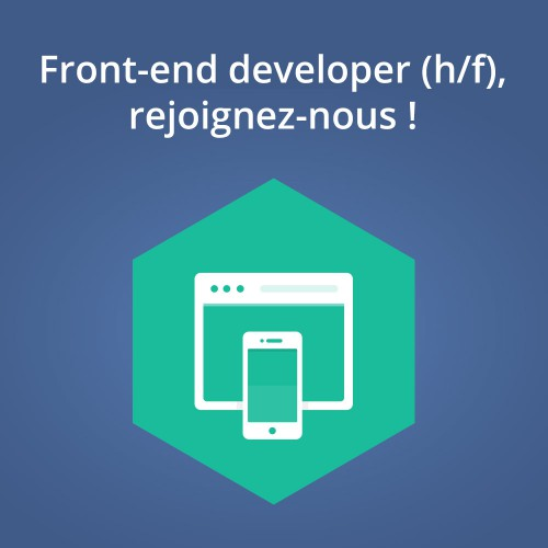 home - job - frontend